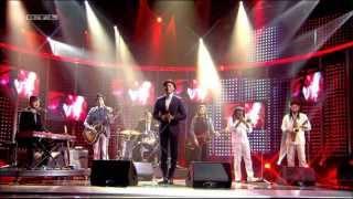 Video Aloe Blacc - Wake Me Up (Live 2013) download MP3, 3GP, MP4, WEBM, AVI, FLV Agustus 2018