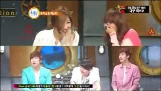 [Thaisub] Beattles code U-Kiss - Sistar part 1-4