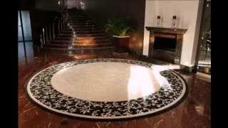 Ковры для интерьера. - Carpets for an interior.(Подборка дизайнерских ковров для создания уютного интерьера., 2015-07-20T13:45:52.000Z)