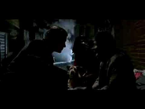 American Psycho (Bum Scene)