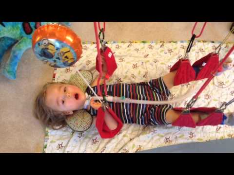 Max Strength: Living With SMA (2015/11/30)