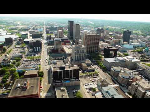 The Greater Downtown Dayton Plan (First Cut)