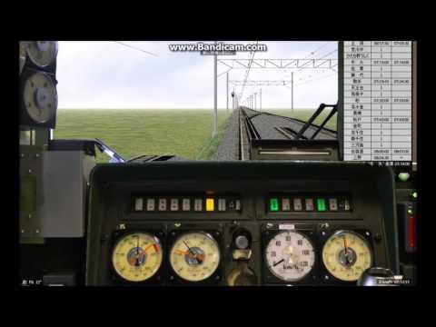 BVE 415系1500番台 車両データ - CIRCULATION LANE