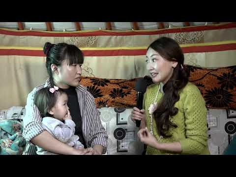 BTV Mongolia now Husug Project