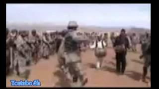 Loya Paktia Attan by 203rd Corps (Tandar) RDL3_ANA_,(Paktia de Zano Saba Lashkar dai).