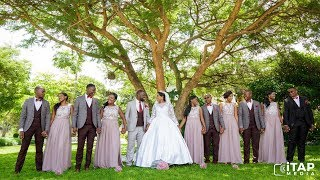 Keith & Muriel's Wedding Highlights