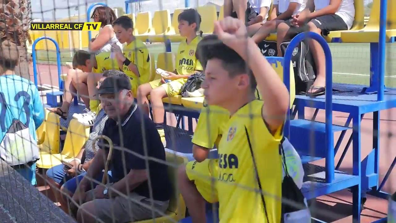 ¡Máxima emoción en la Yellow Cup Summer | 2017