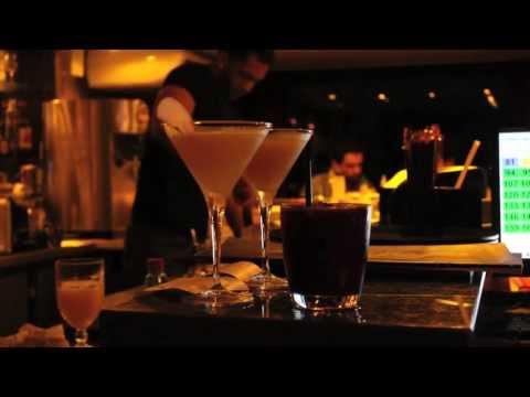 Brasília de Bar em Bar Apresenta: Paradiso Cine Bar