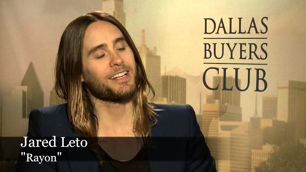 Forget The Oscar: Jared Leto Was Miscast in Dallas Buyers Club