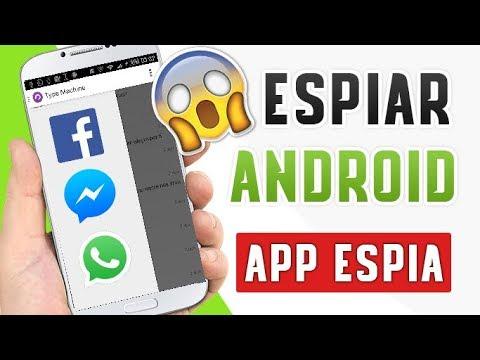espiar telefono con android