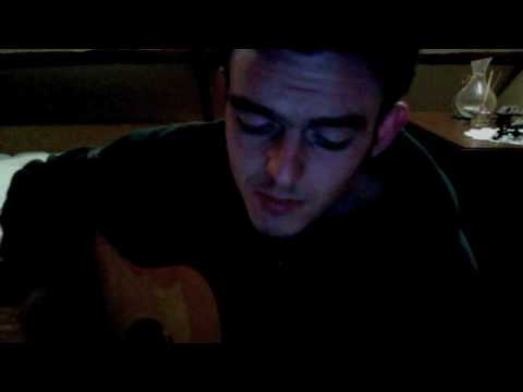 ELVIS PRESLEY all shook up (acoustic cover)
