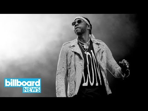 2 Chainz Announces New Album 'Rap or Go to the League' | Billboard News