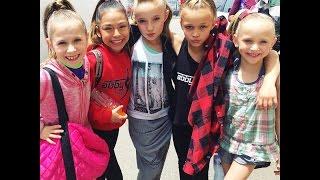 "mimis dance moms group dance Анастасия Петрик ""Пятоэлеменаная"""