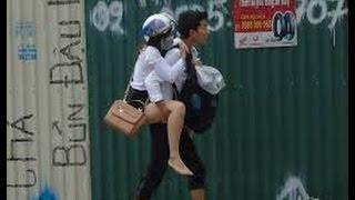 Ảnh độc chỉ có tại Việt Nam -  Nhạc chế gặp nhau cuối năm (Phần 1)