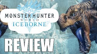Monster Hunter World: Iceborne Review - The Final Verdict (Video Game Video Review)