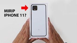 Google PIXEL 4 XL Camera test. Top Features
