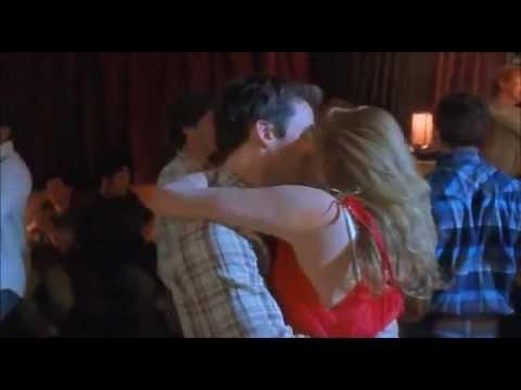 Ian Somerhalder Dancing In Movie Wake