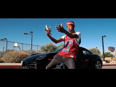 "Wes Nyle ""Grant Hill"" Music Video"