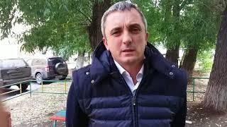Комментарий Владимира Казанцева после судебного заседание по иску ТоГока к