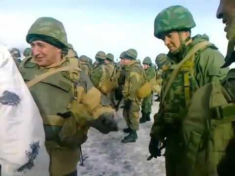 Восьмая Горная Бригада 8 ОМСБР. Настоящие солдаты