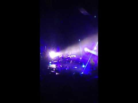 Phantogram - Black Out Days (Live at MSG)