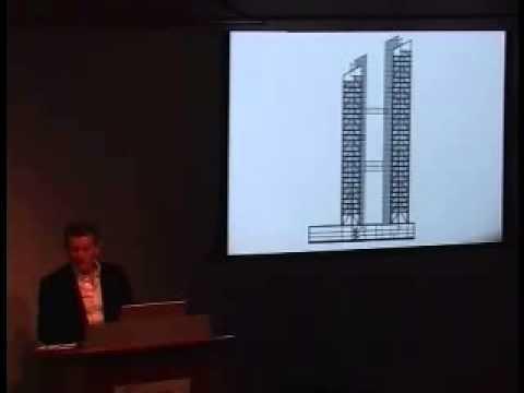 Helmut Jahn, Murphy/ Jahn: Part 6, Hi Light Tower, Munich