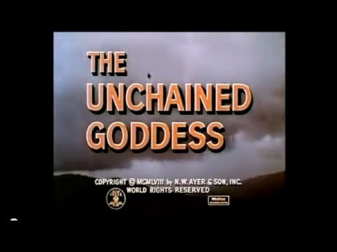The Unchained Goddess - Dr.Frank Baxter 1958