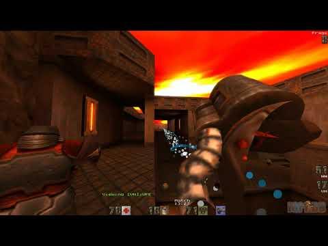 Quake 2: VH v WW: WW^Salem POV
