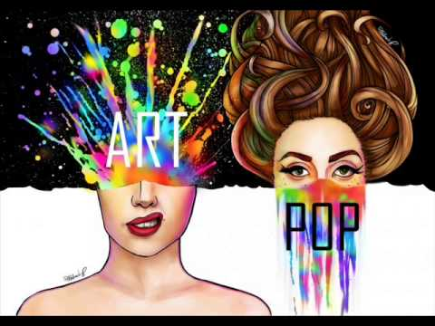 Donatella - Lady Gaga (Official Audio)