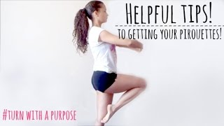 How To Do A Pirouette