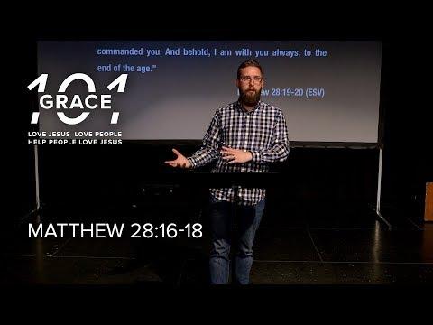 The Mission   Grace Warman   Warman ChurchGrace Fellowship