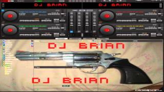dj brian colombiano mp3