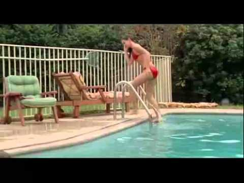 ENF: Loses Top at Public Pool from YouTube · Duration:  1 minutes 38 seconds