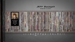 Explore Jeff Buckley's Record Collection