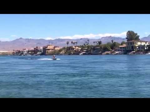 Laughlin, NV Colorado River Jet Ski