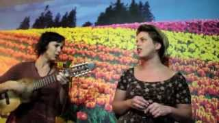 Perota Chingó: Linda Flor [Multitoma]