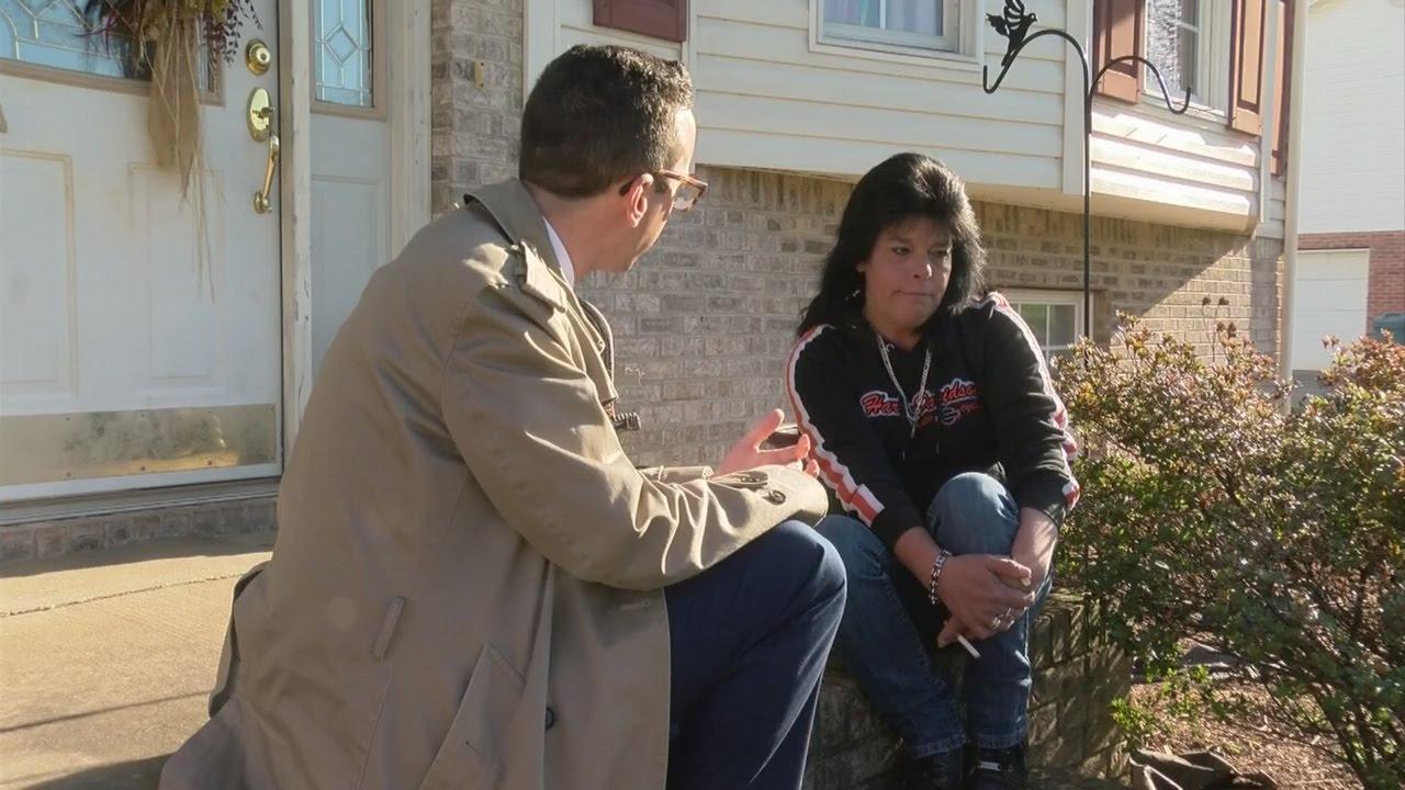 Mom of Greene County murder victim: 'God's taking care of it,' following  arrest in case