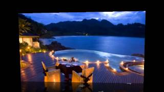 ► Banyan Tree Seychelles Hotel   Deals And Booking Possible On Seychellesconnect.com