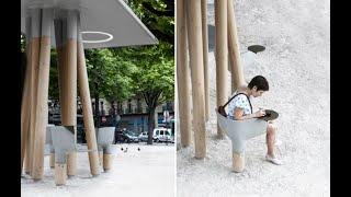 Гениальные Идеи, Которые Должны Быть Реализованы в Каждом Городе