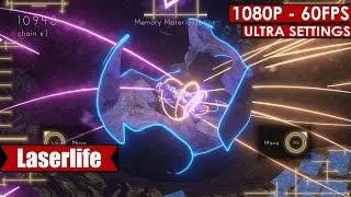 Laserlife gameplay PC HD [1080p/60fps]