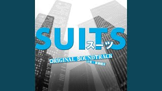 Provided to YouTube by Fujipacific SUITS · 眞鍋昭大 フジテレビ系ド...