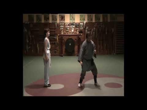 GM Walter TochQigong Shaolin good for COVID 19