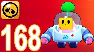 Brawl Stars - Gameplay Walkthrough Part 168 - Sprout (iOS, Android)