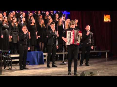 Corul Zorilor - Yehova Elohim