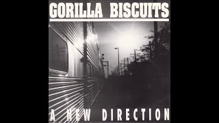 Gorilla Biscuits - Don