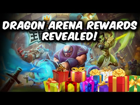 Dragon Arena Rewards Revealed Let's Discuss - Lords Mobile