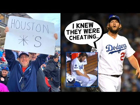 Clayton Kershaw RESPONDS To Astros! Yankees Cheating AGAIN? Astros Stealing Signs (MLB News)