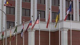Трехсторонняя контактная группа не смогла договориться о прекращении огня на Донбассе