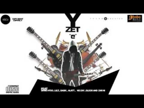 Y-Zet (ေကာက္ေတး)