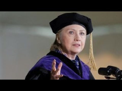 Clinton now blames race card for loss to Trump